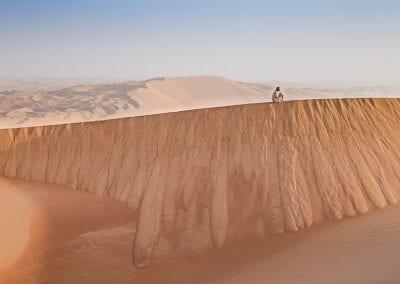 Oman Desert